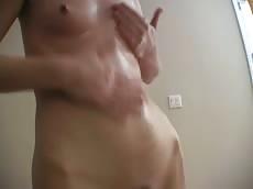 Slippery Slut